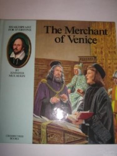9780745150192: The Merchant of Venice (Shakespeare for Everyone)