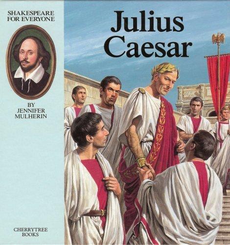 9780745150291: Julius Caesar (Shakespeare for Everyone) [IMPORT] (Shakespeare for Everyone)