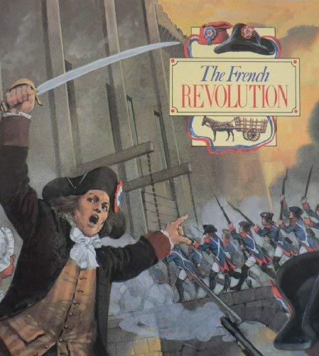 French Revolution: Ken Hills, Angus