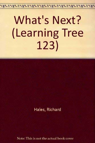 9780745150901: What's Next? (Learning Tree 123)