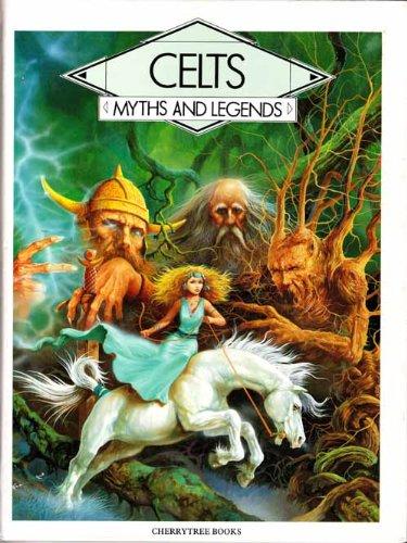 9780745151212: Celts (Myths & Legends)