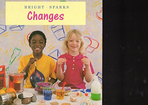 9780745151397: Changes (Bright Sparks)