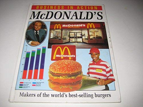 McDonald's (Business in Action): Gould, William