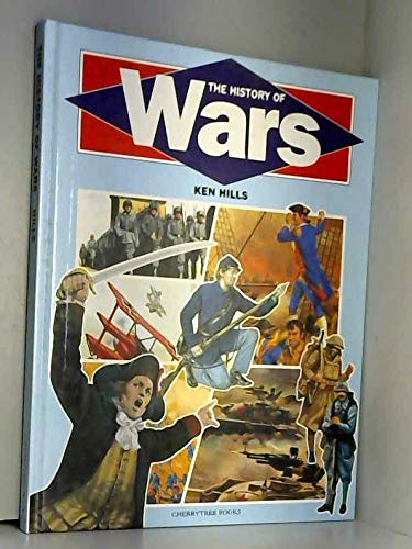 9780745151809: Cherrytree History of Wars
