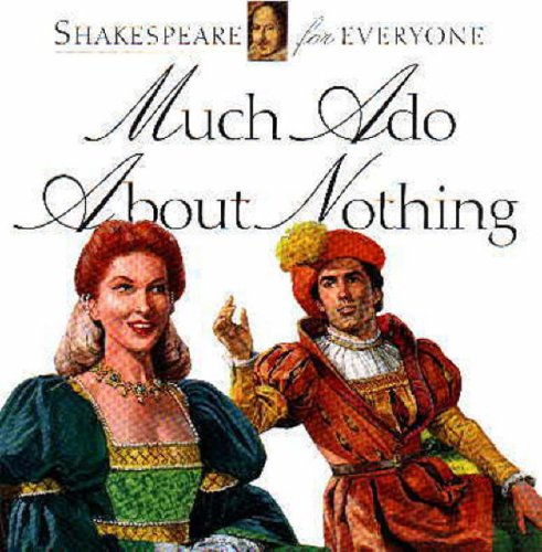 9780745152011: Much Ado about Nothing (Shakespeare for Everyone)