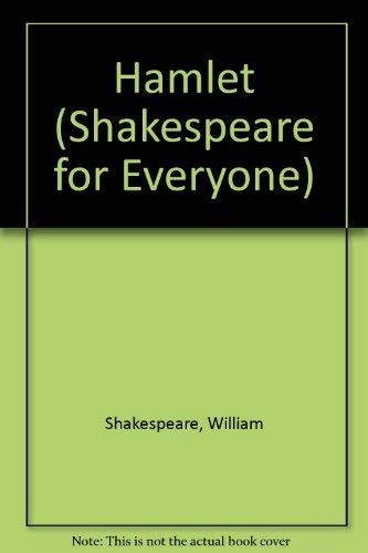 9780745152356: Hamlet (Shakespeare for Everyone)