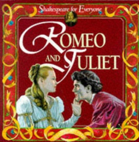 9780745152400: Romeo and Juliet
