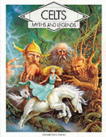 9780745152431: Celts (Myths & legends)