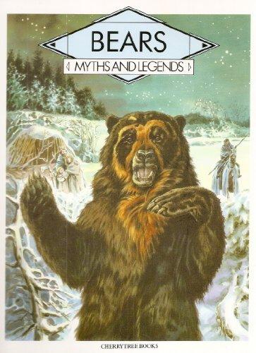 Bears (Myths & Legends): Briais, Bernard