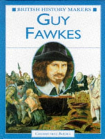 9780745152882: Guy Fawkes
