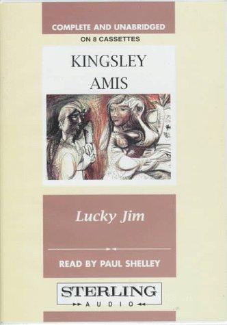 9780745153230: Lucky Jim