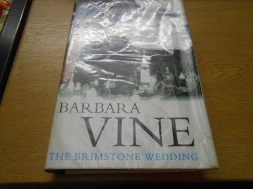 9780745153278: Brimstone Wedding (Large Print Edition)