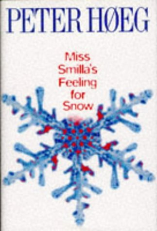 9780745153650: Miss Smilla's Feeling for Snow (Windsor Selections)