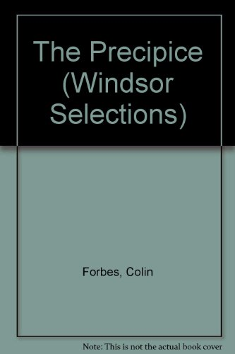 9780745153810: The Precipice (Windsor Selections)