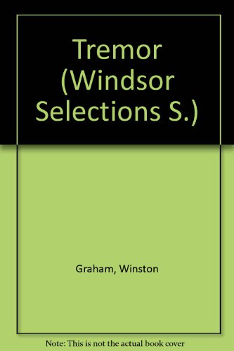 Tremor (Windsor Selections S) (0745153860) by Graham, Winston