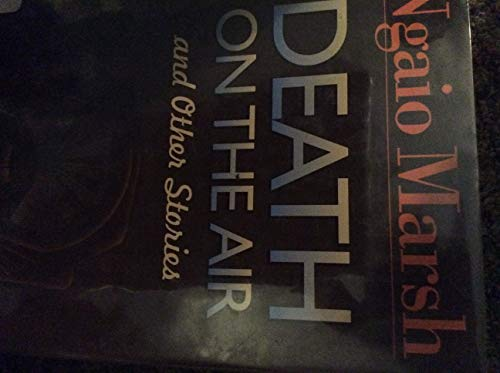 9780745154312: Death on the Air and Other Stories (Windsor Selections S)