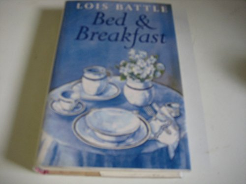 9780745154572: Bed and Breakfast (Windsor Selections S)