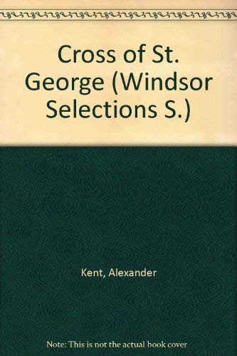 9780745154725: Cross of St. George (Windsor Selections S.)