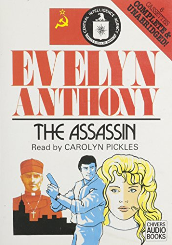 The Assassin: Anthony, Evelyn