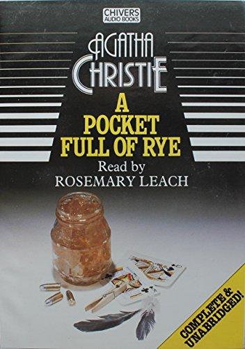 9780745158310: A Pocket Full of Rye (Miss Marple Mysteries)