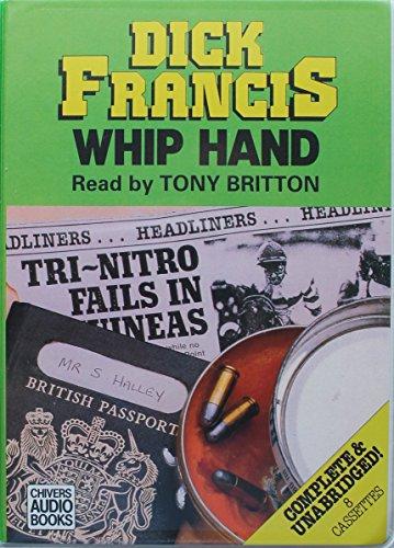 9780745159607: Whip Hand: Complete & Unabridged