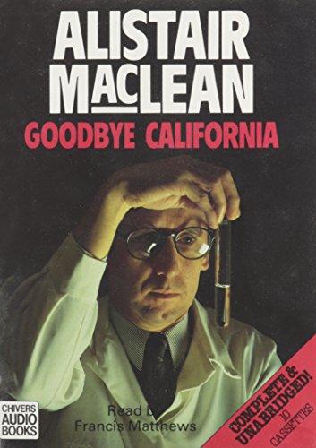 9780745161280: Goodbye California