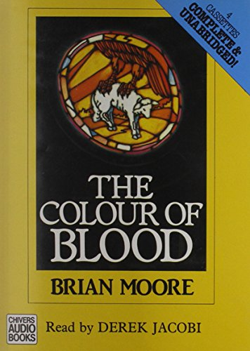 9780745161723: The Colour of Blood