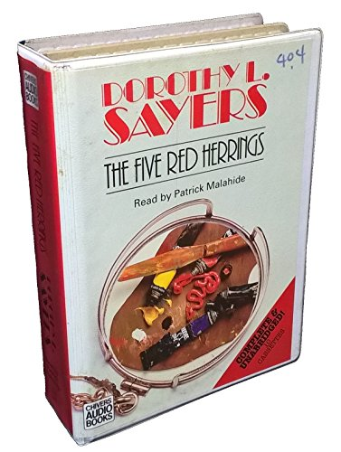 9780745162591: The Five Red Herrings (Lord Peter Wimsey Mysteries)