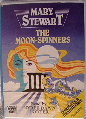 9780745163079: The Moonspinners: Complete & Unabridged