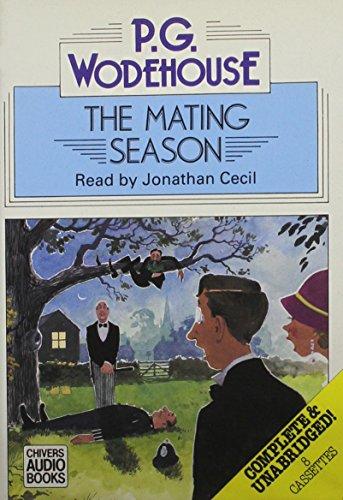 9780745163741: The Mating Season (Bertie Wooster & Jeeves)