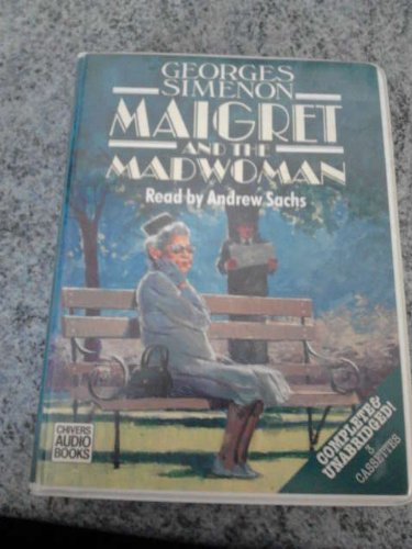 9780745165202: Maigret and the Madwoman
