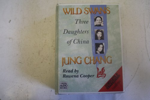 9780745165257: Wild Swans: Three Daughters of China