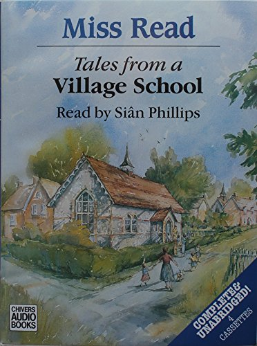 9780745165400: Tales from a Village School (The Fairacre Series #1)