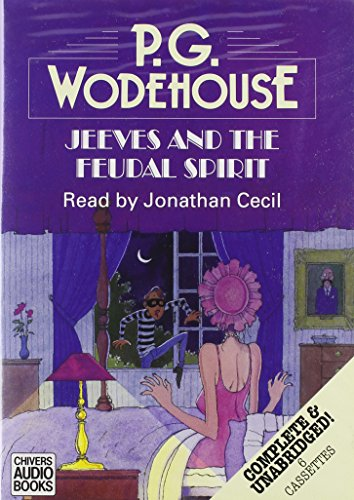 Jeeves and the Feudal Spirit: Modehouse, P. G.