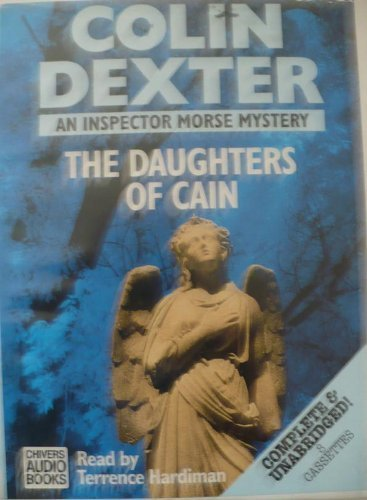 9780745165554: The Daughters of Cain: An Inspector Morse Mystery (Inspector Morse Mysteries)