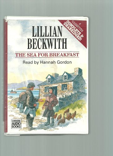 The Sea for Breakfast: Beckwith, Lillian