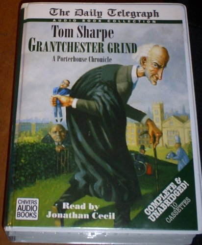 9780745166735: Grantchester Grind