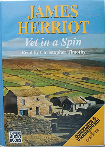 Vet in a Spin (9780745167060) by James Herriot
