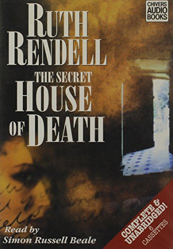 9780745167336: Secret House of Death