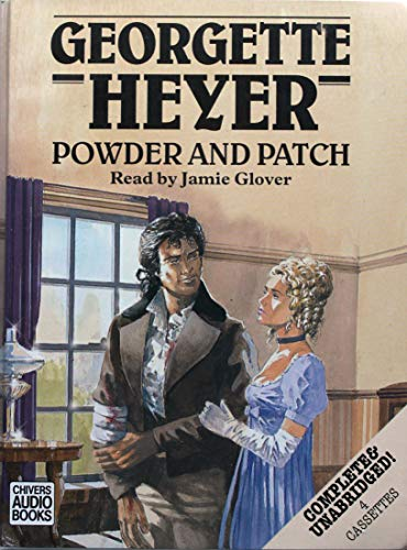 Powder and Patch (9780745167664) by Georgette Heyer