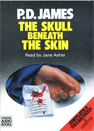 9780745168388: The Skull Beneath the Skin