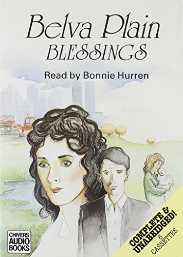 9780745168579: Blessings: Complete & Unabridged