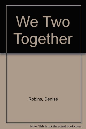 9780745169231: We Two Together