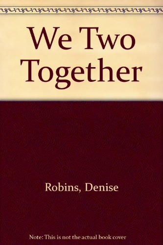 9780745169248: We Two Together