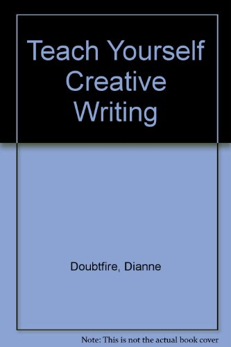 9780745169255: Teach Yourself Creative Writing