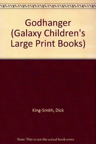 9780745169743: Godhanger (Galaxy Children's Large Print)
