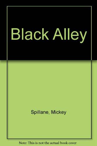 9780745169750: Black Alley