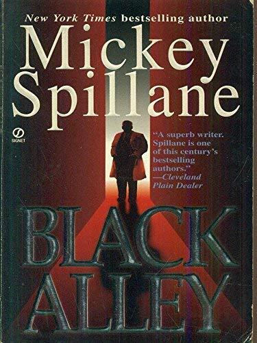 9780745169774: Black Alley