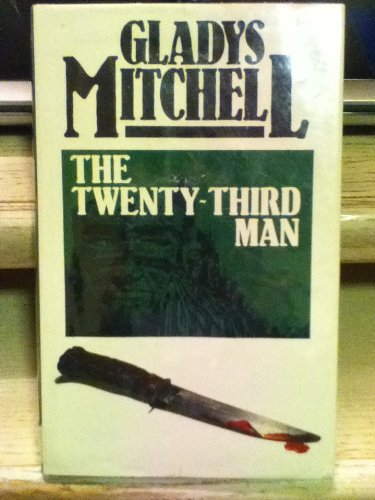 9780745170602: The Twenty-third Man (New Portway Large Print Books)