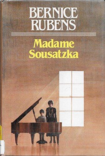 9780745171685: Madame Sousatzka